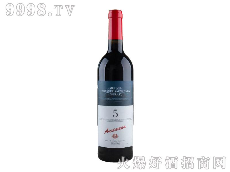东南澳进口澳溪美纳5葡萄酒