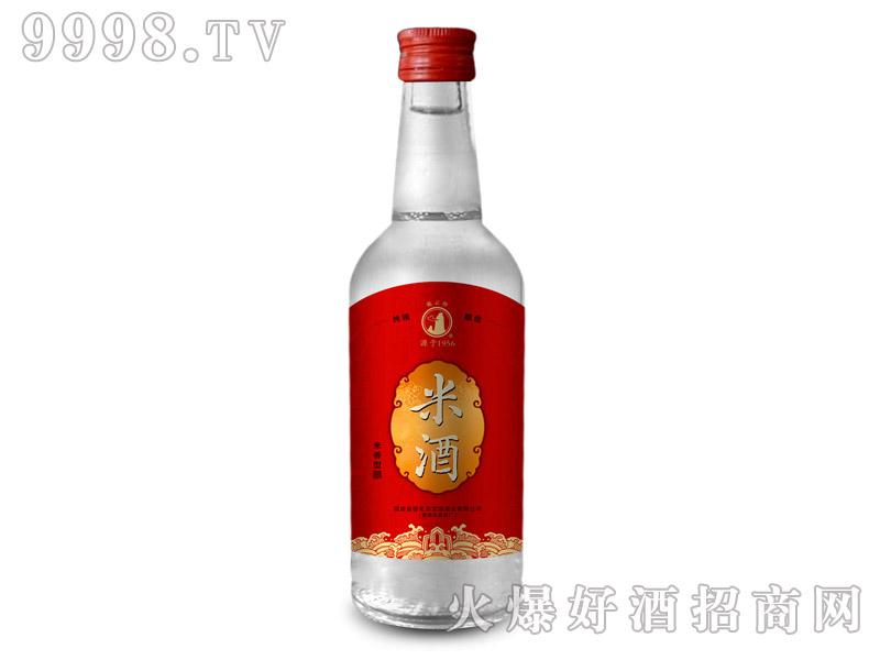 戴云牌・米酒(红)