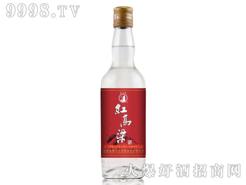 戴云牌・红高粱酒500ml