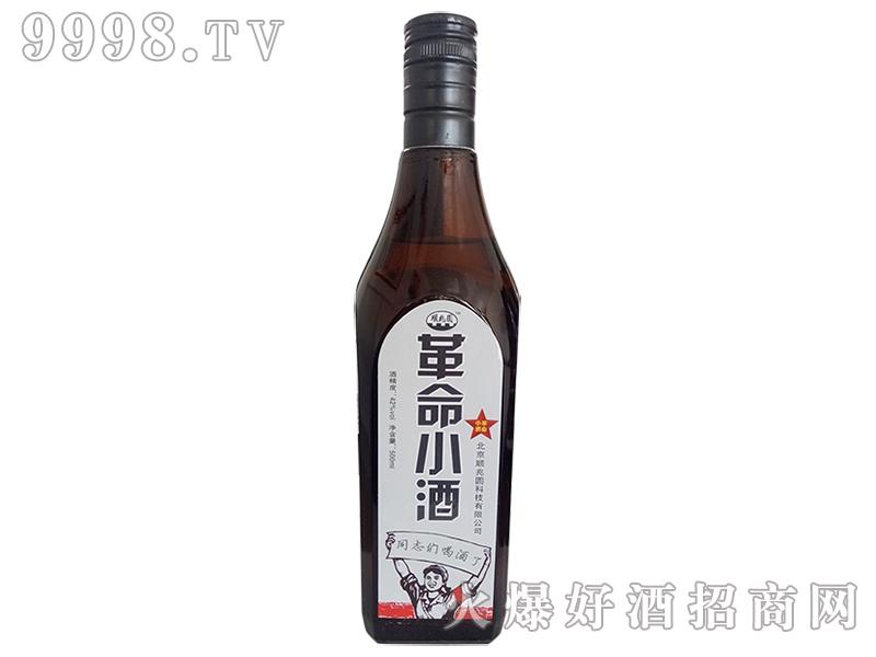革命小酒方瓶500ml