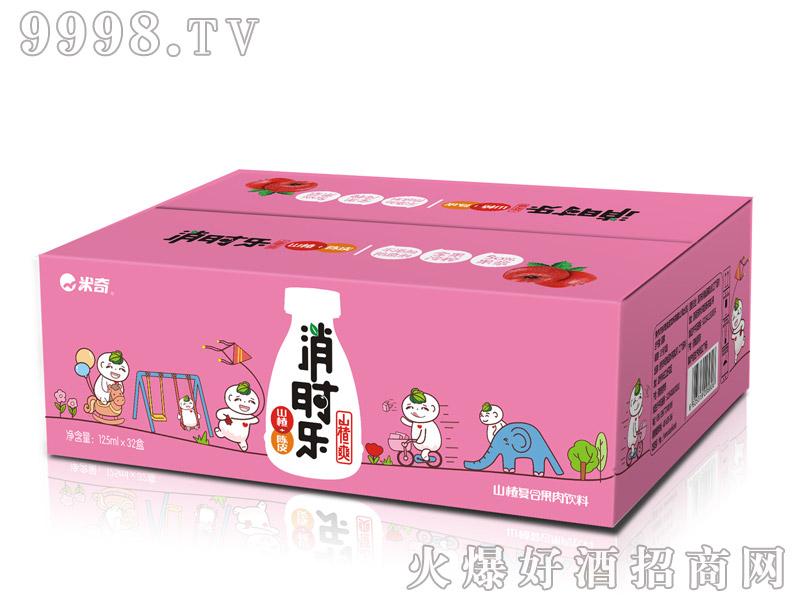 消时乐儿童版125mlx32盒
