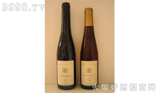 德国葡萄酒中的金帽酒,到底有什么特别