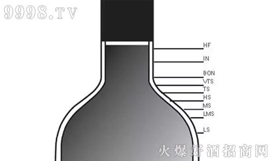怎么通过葡萄酒水位判断其品质