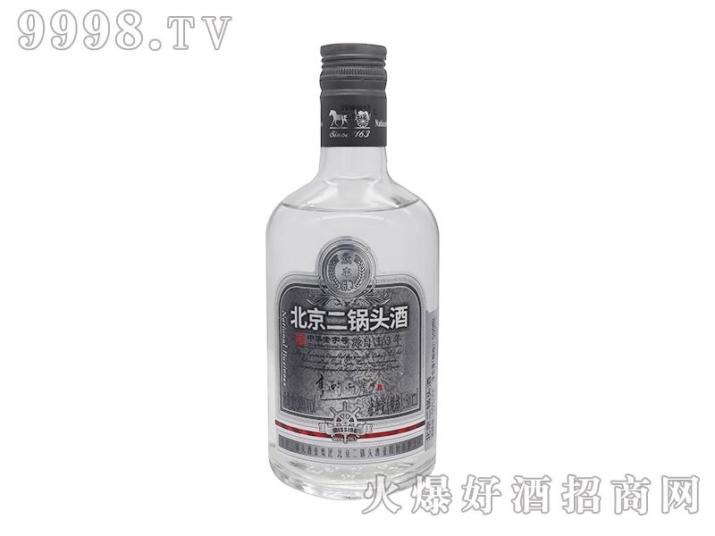 北京二锅头酒50度