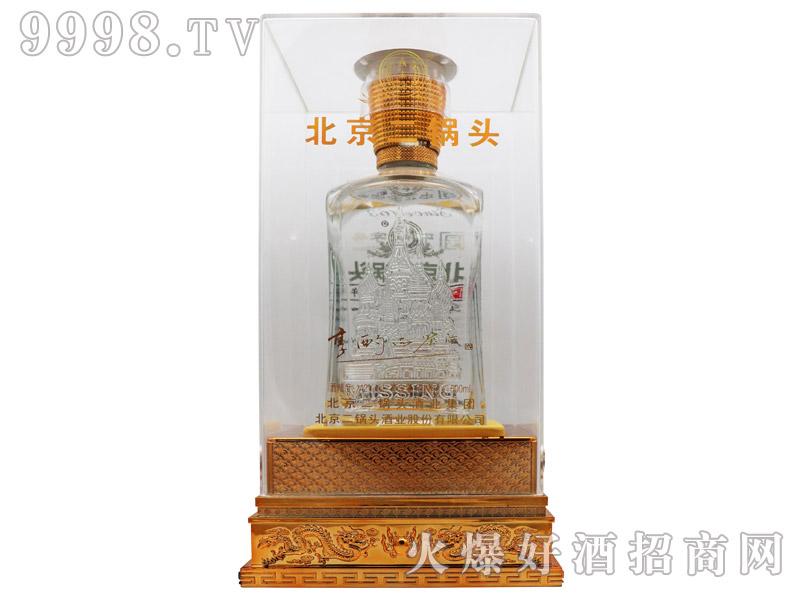 永丰牌北京二锅头享酌品鉴酒600ml
