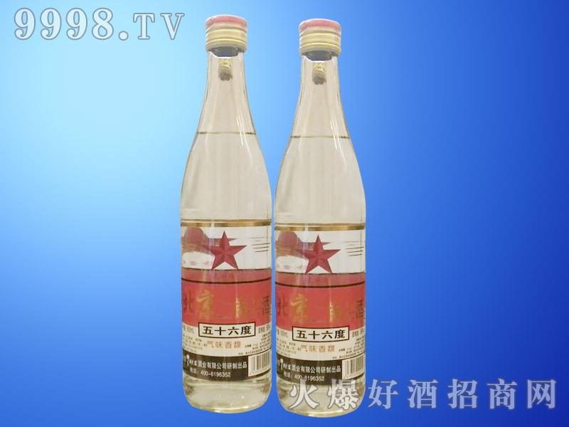 北京二锅头酒五十六度