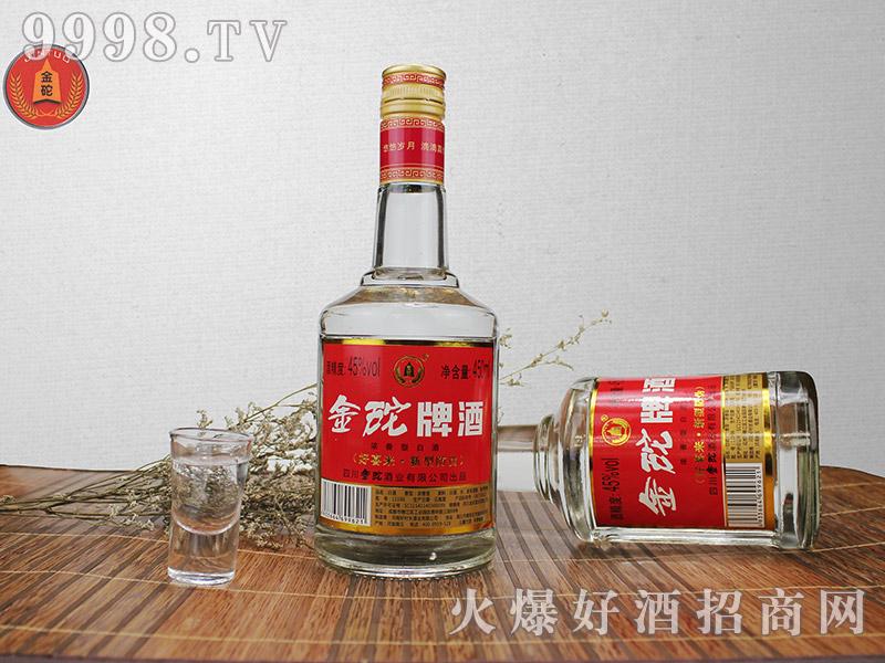 金砣牌曲酒