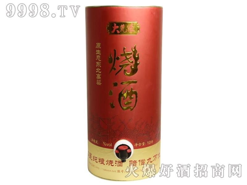 大荒缘烧酒10L