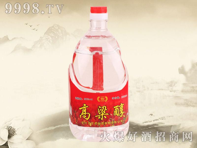 万顺高粱醇酒2.5L