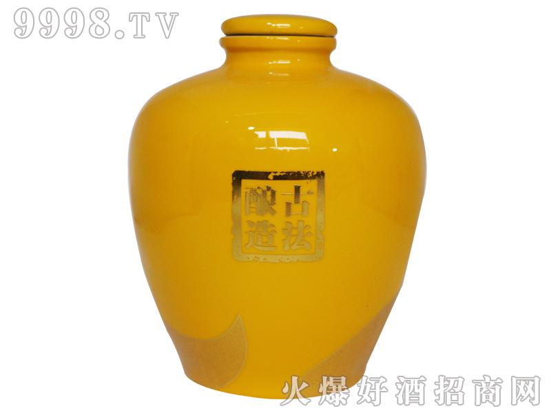 古法酿造坛酒