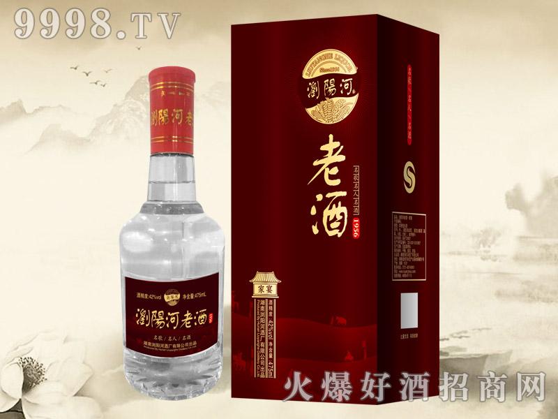 浏阳河老酒家宴