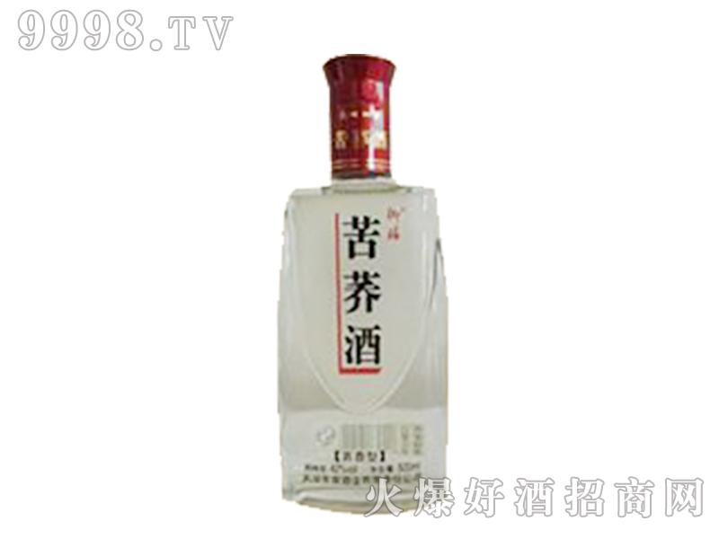东泉苦荞酒42°500ml