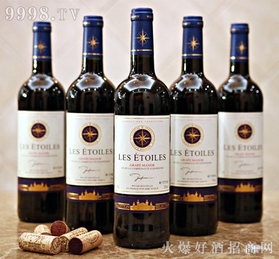 国产红酒为什么比不过进口红酒