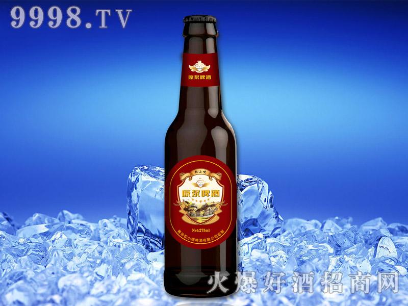 275ml*24原浆黑啤