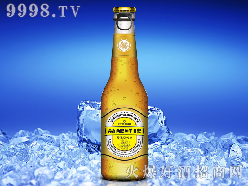 238ml*24德国精酿啤酒