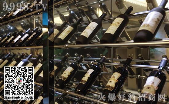 国产红酒与法国红酒的区别,你真的知道吗