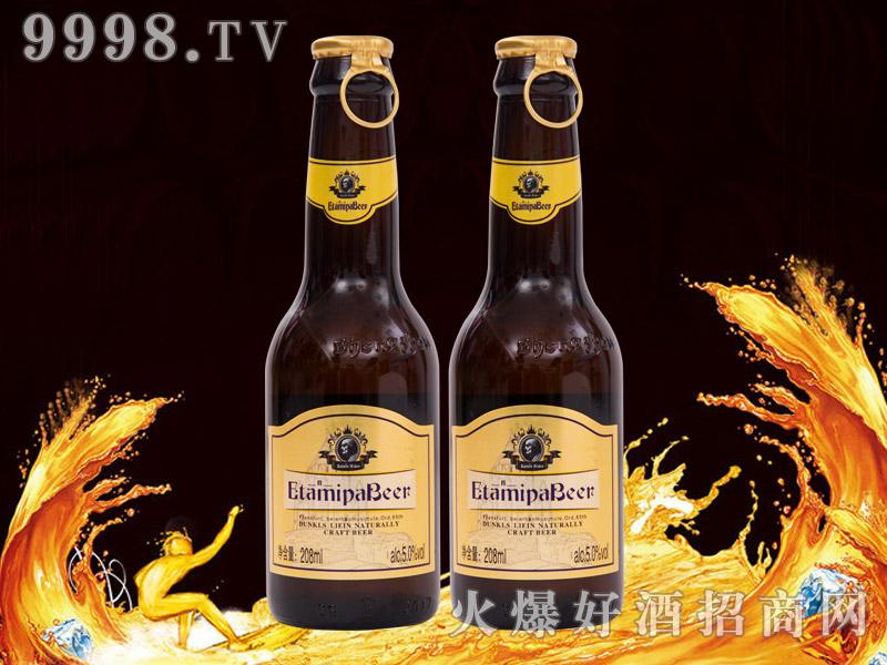 艾格【ETAM】精酿啤酒(黄标)12P