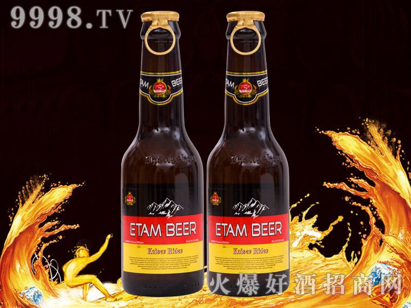 艾格【ETAM】精酿啤酒(红标)12P