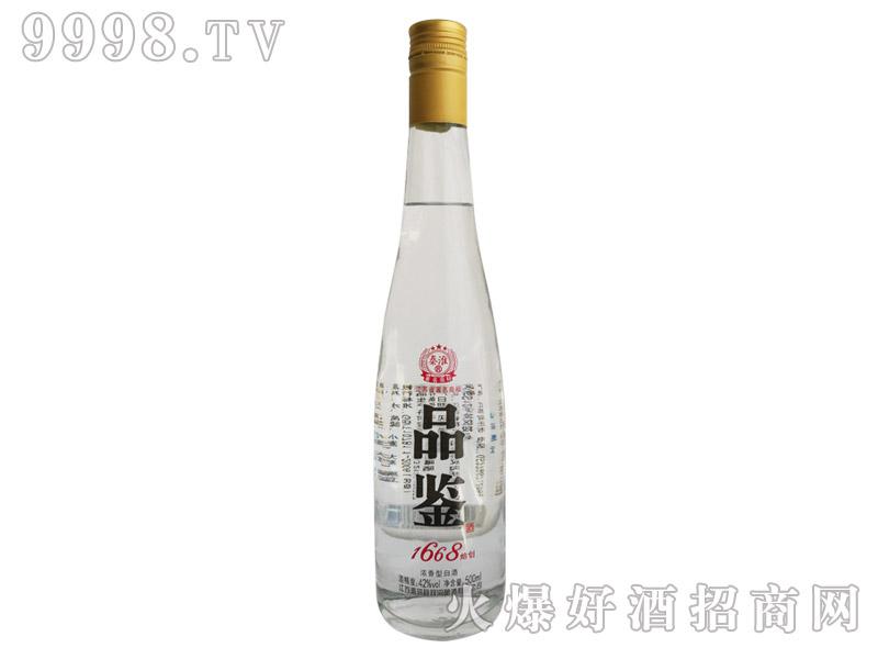 秦淮品鉴酒