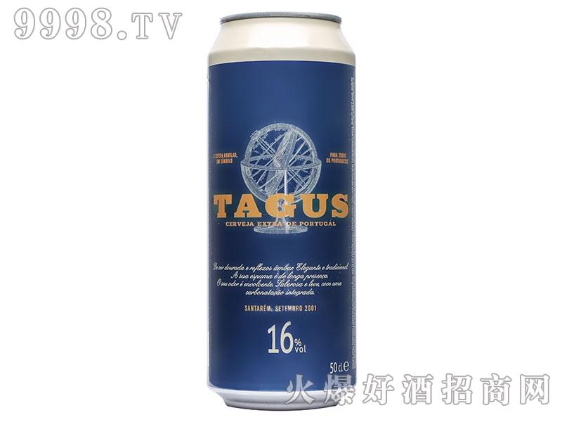 泰谷啤酒16度500ML
