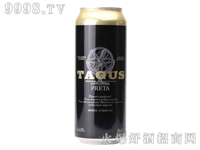 泰谷黑啤酒