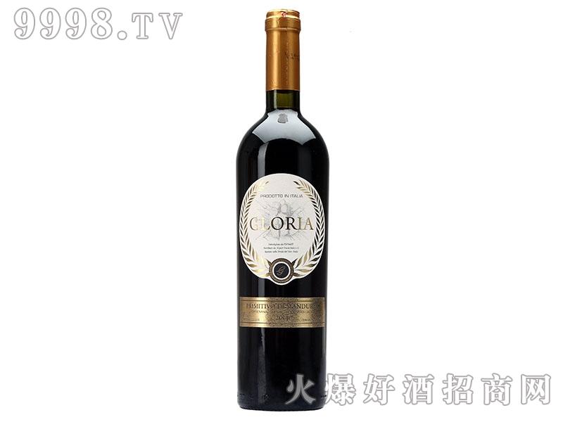 格鲁尔干红葡萄酒750ml