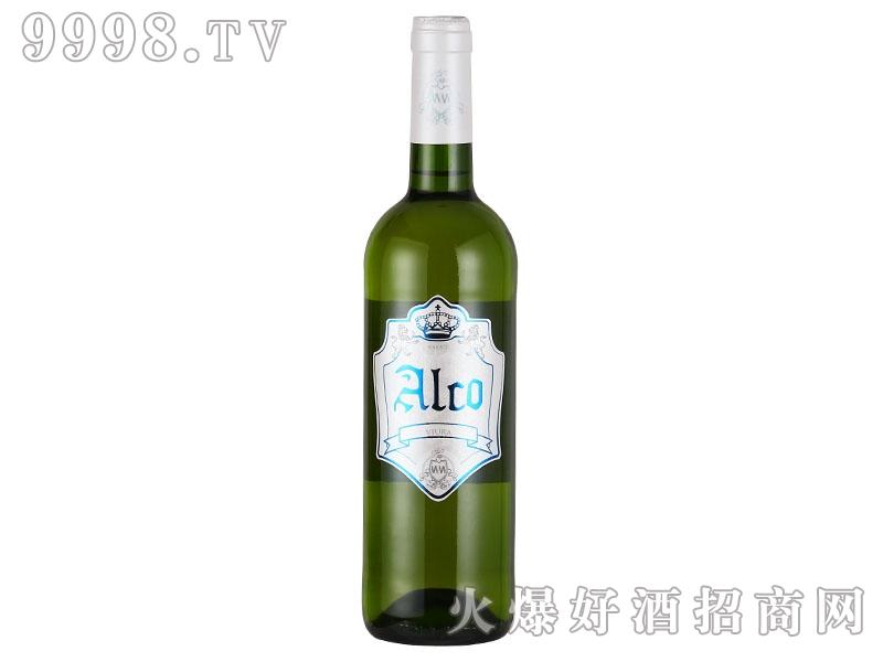 阿尔寇2014干白葡萄酒750ml