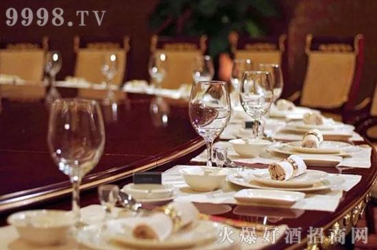 中国酒桌上不可不知的8个潜规则