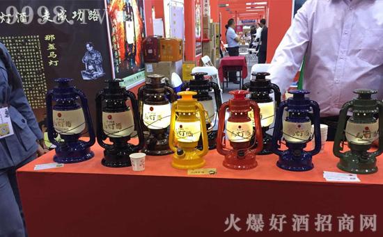 郑州糖酒会
