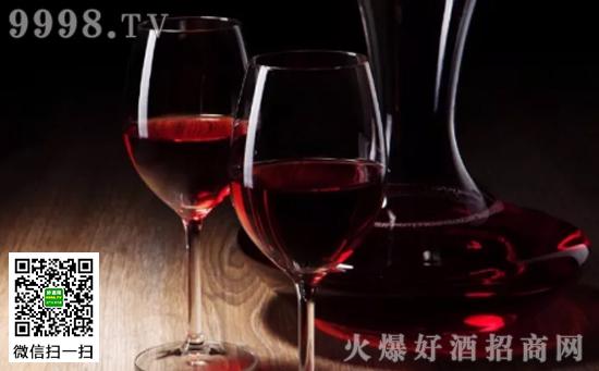 葡萄酒有这些味道就不能再喝了