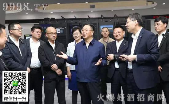 2018华东糖酒会,茅台领衔亮相名酒馆