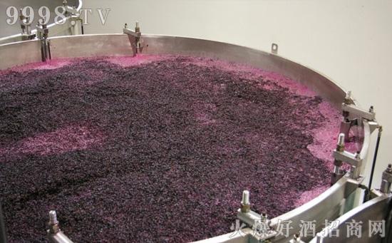 什么是敞开式发酵