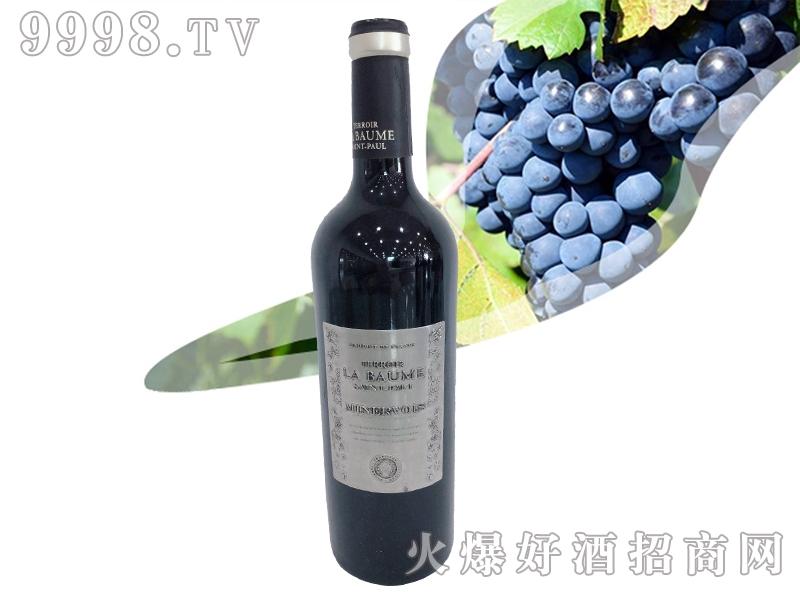 法国波美度米内瓦干红葡萄酒
