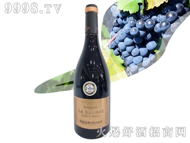 意大利科比埃干红葡萄酒