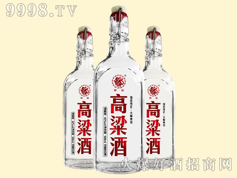 秦龙高粱酒