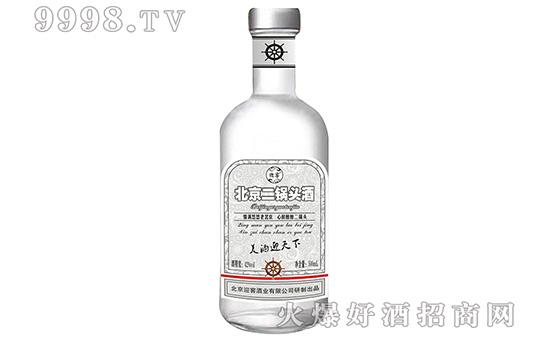 湖南糖酒会:北京迎窖酒业与火爆好酒网签约合作!