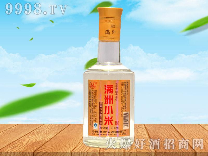 满洲小米酒250ml×20瓶