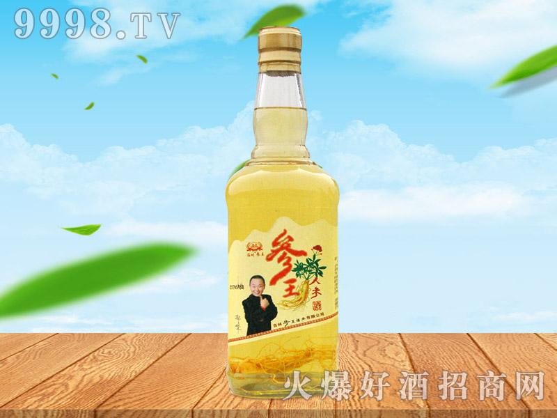 满洲参王人参酒2.5L(瓶)
