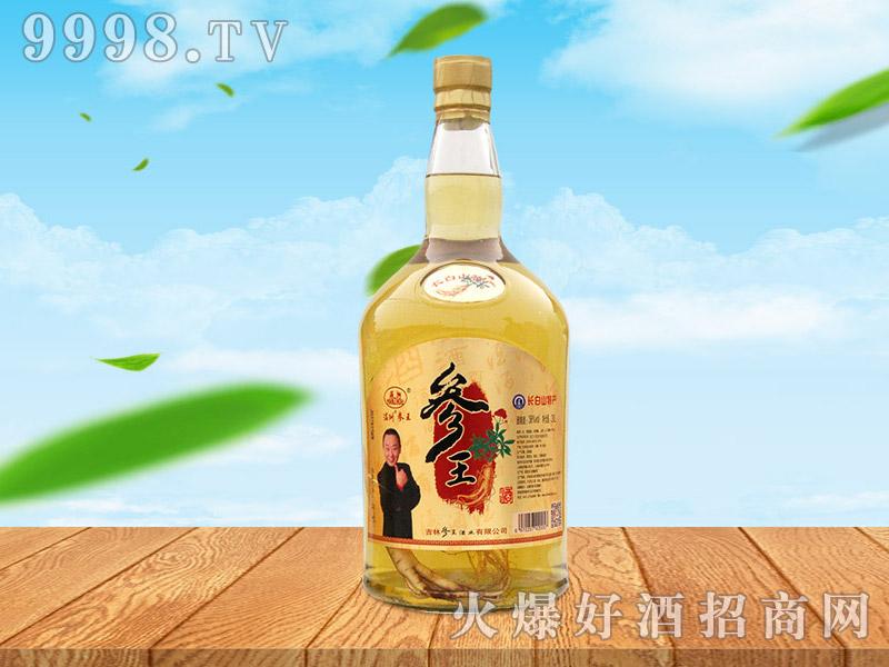 满洲参王酒3L(瓶)