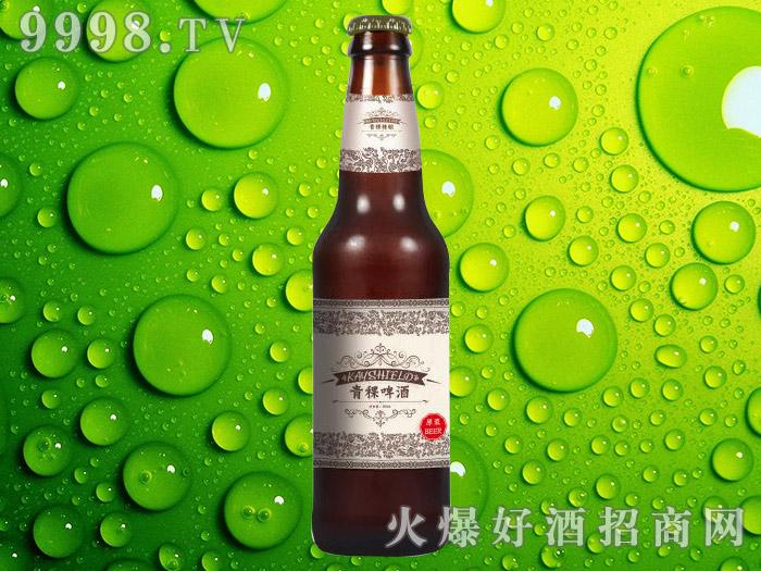 青稞精酿啤酒(瓶)