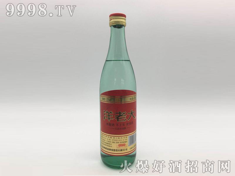 洋老大酒475ml