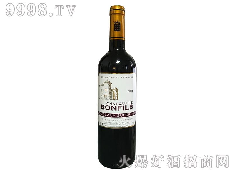 邦菲斯干红葡萄酒