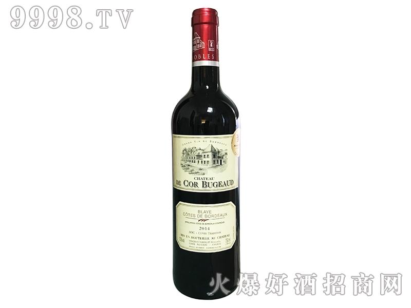 布谷干红葡萄酒