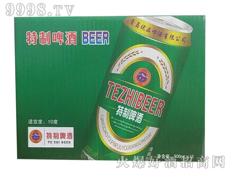 青岛优品啤酒系列