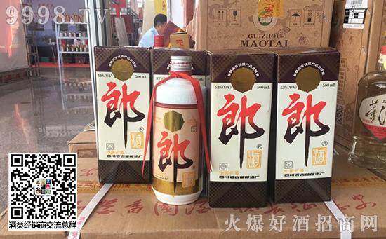 借徐州糖酒会东风,乡风酒业新品惊艳亮相徐州!