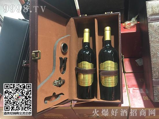 进口红酒,徐州品鉴!法国德索曼酒庄引爆全场!