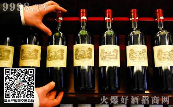 红酒代理加盟生意赚钱吗