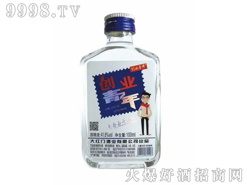 创业青年小酒41.8度