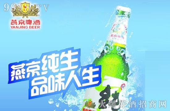 中国**受欢迎5大啤酒