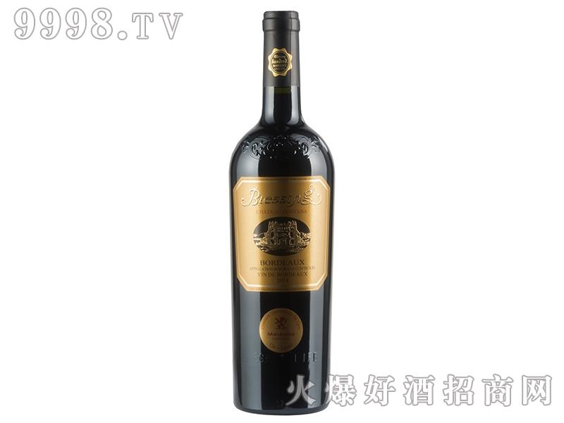 普雷斯芳塔纳酒庄干红葡萄酒